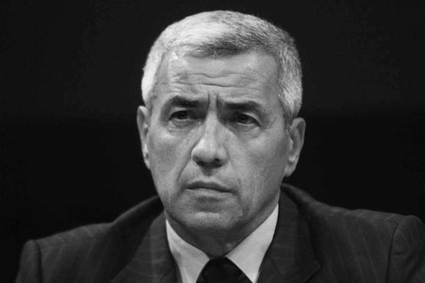 Ubijen Oliver Ivanović!