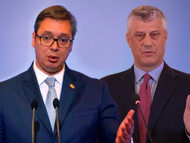 Tači prihvata istražne organe Srbije u istrazi ubistva Ivanovića!?