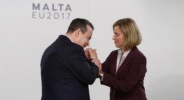 Dačić objasnio šta je u vezi sa Kosovom bajka, a šta fatamorgana
