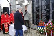 Služen parastos za 69 mještana - žrtava snaga Nasera Orića