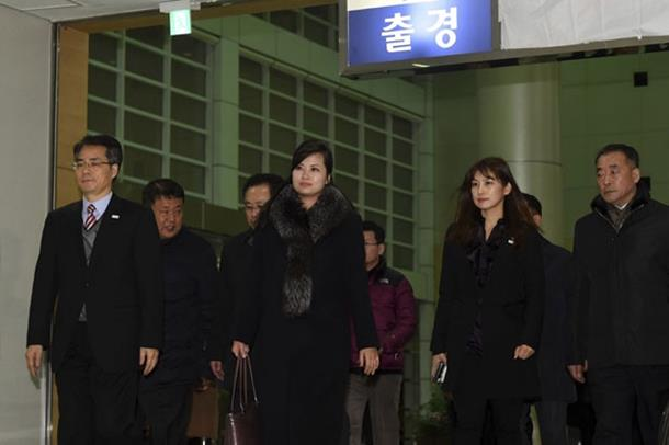 "ANTIKOREJSKA PROPAGANDA: Svi koje je Kim Džong Un navodno pogubio ""vraćaju se iz mrtvih"" živi i zdravi"