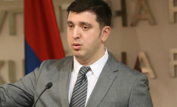 Photo of Čavka poziva Bošnjake da ne glasaju za Ivanića