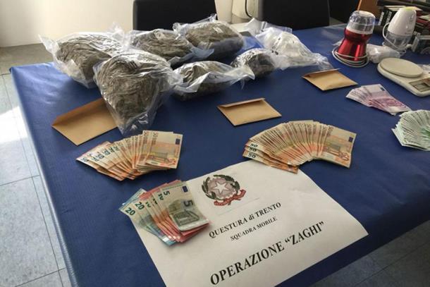 Photo of Bh. državljani u milionskom švercu droge