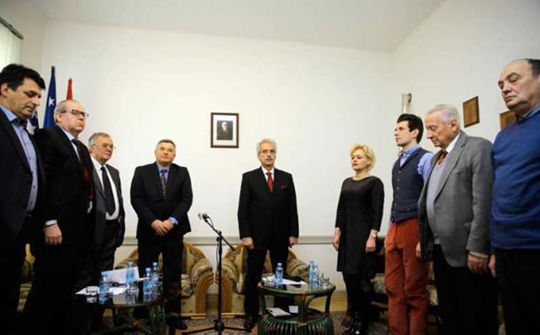 Crnadak odobrio vizu učesniku obilježavanja nezavisnosti Kosova