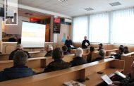 Održana prezentacija za ratare