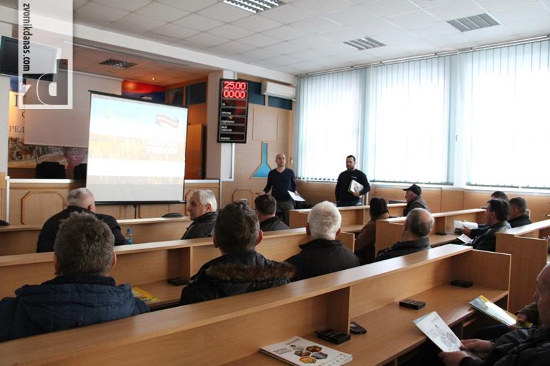 Photo of Održana prezentacija za ratare