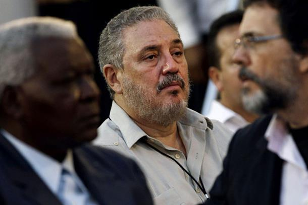 Sin Fidela Kastra pronađen mrtav