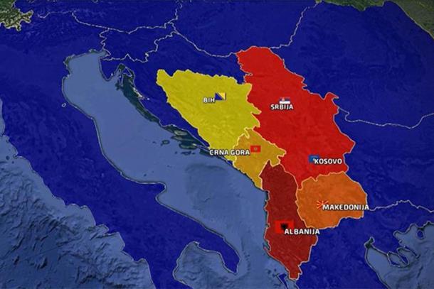 Photo of Bajić: Srbiji upućen neusaglašen protokol o granici