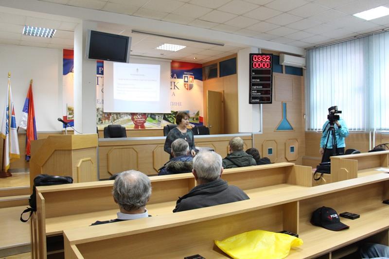 Photo of Stručno predavanje za poljoprivrednike