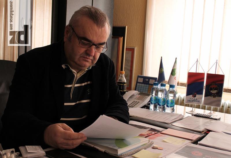 Photo of INTERVJU sa Zoranom Stevanovićem: 11 godina na mjestu gradonačelnika