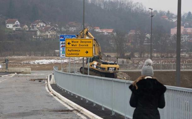 Šest ponuda za izgradnju graničnog prelaza