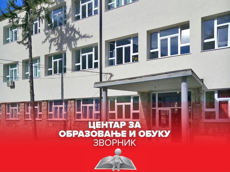 Centar za obrazovanje i obuku Zvornik nudi veliki broj deficitarnih zanimanja