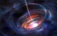 Crna rupa briše prošlost?