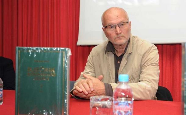Jahić traži novac za Rječnik bosanskog jezika