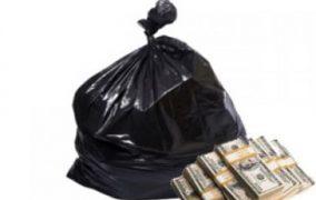 Greškom u otpad bacila nakit vrijedan 100.000 dolara