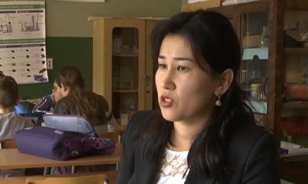 Photo of Iz Kazahstana došla u Mali Zvornik da predaje engleski jezik