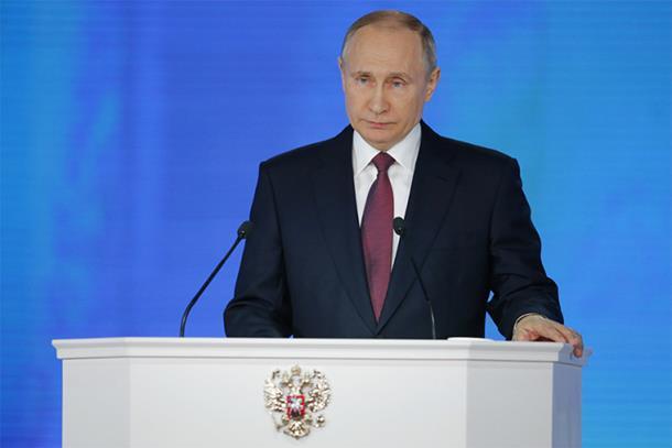 Photo of Putin: Rusija će tajnim oružjem odgovoriti na nuklearni napad