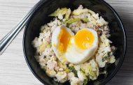 Pržite jaja na maslinovom ulju!