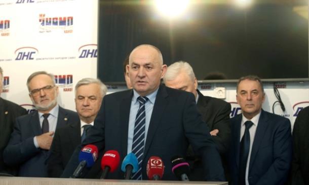"""Bojić: Pojedini političari traže saveznike da sa """"Dejtonom dva"""" preurede BiH"""