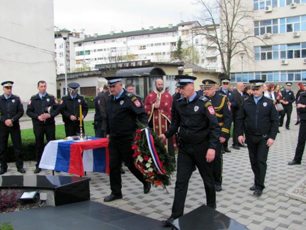 DAN POLICIЈE SRPSKE - Otvoren Centar za obuku policije