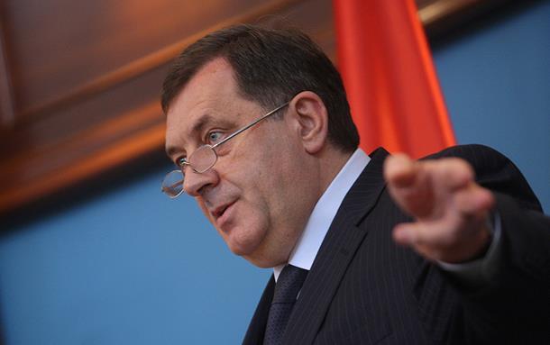 Photo of Dodik: Moja će politika biti u skladu sa interesima Republike Srpske