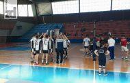 Partizan gostovao u Zvorniku