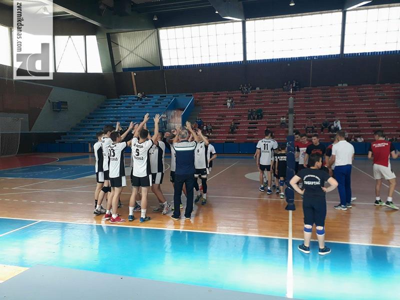 Photo of Partizan gostovao u Zvorniku