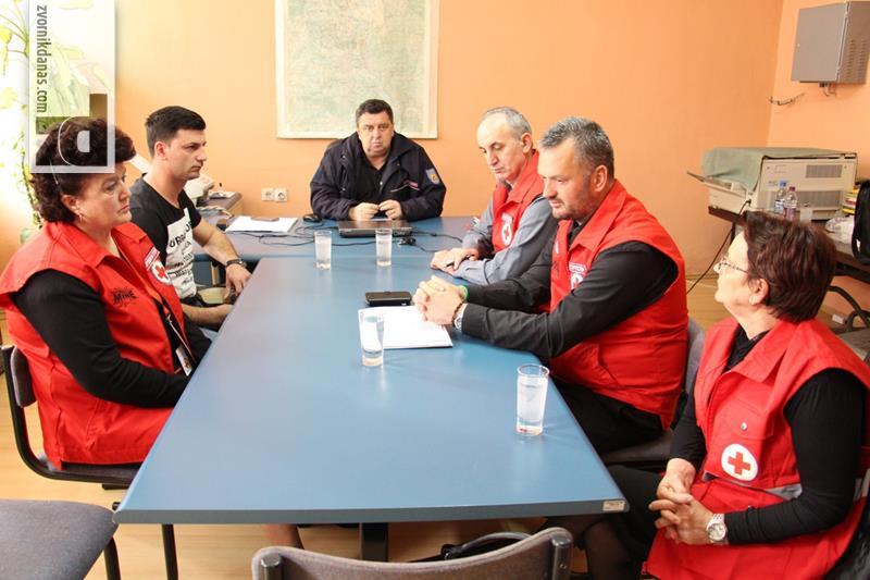 Photo of Počela realizacija Programa upozoravanja na opasnosti od mina