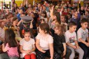 Predavanje za djecu u predškolskim ustanovama i osnovnim školama