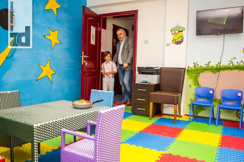 Photo of U Domu omladine otvorena Igraonica-Dnevni centar za djecu