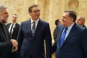 Dodik: Obnoviti snagu srpskog naroda