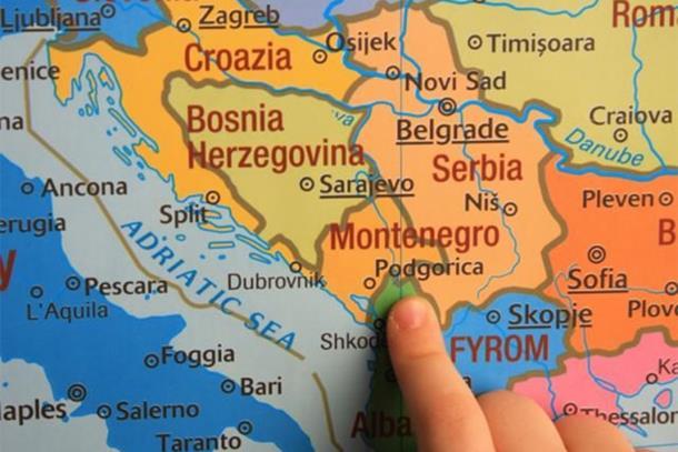 "Photo of ""Hladni rat stigao na Balkan"""