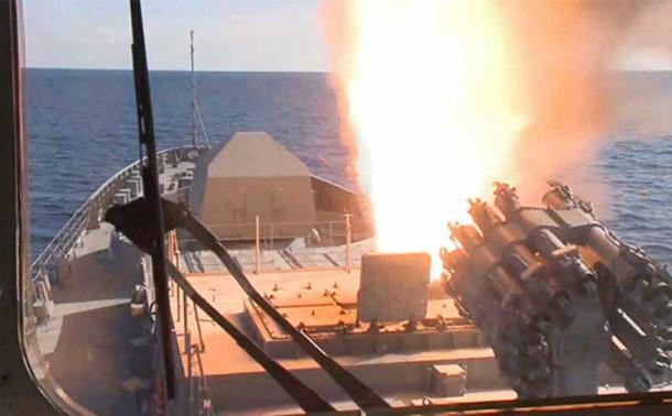 Photo of Čime Rusi mogu da odgovore na mogući udar SAD u Siriji