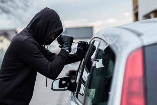 Policija nemoćna u borbi s auto-mafijom