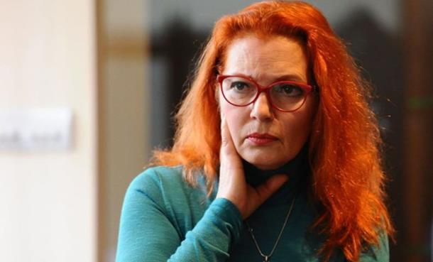 Photo of Tanja Bošković želi da se zamonaši