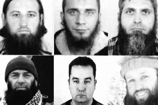 Spisak 76 državljana BiH koji su poginuli u Siriji i Iraku