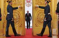 Putin položio zakletvu, još šest godina na čelu Rusije