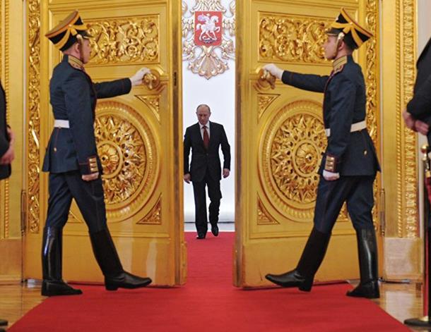 Photo of Putin položio zakletvu, još šest godina na čelu Rusije