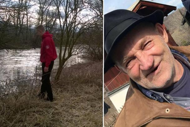 Photo of Još jedan nestanak u Tuzli: U toku potraga za Markom Pranjićem