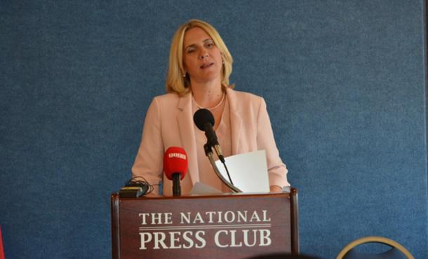 Vlada Srpske spremna za novu fazu u američko-srpskim odnosima