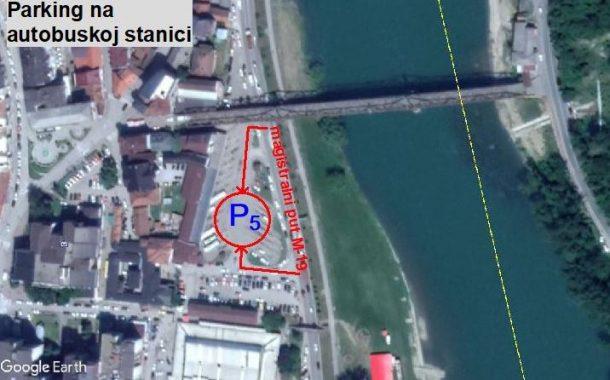 Novi režim parkiranja tokom koncerta Zdravka Čolića