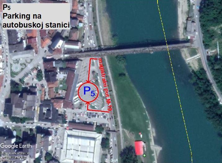 Photo of Novi režim parkiranja tokom koncerta Zdravka Čolića