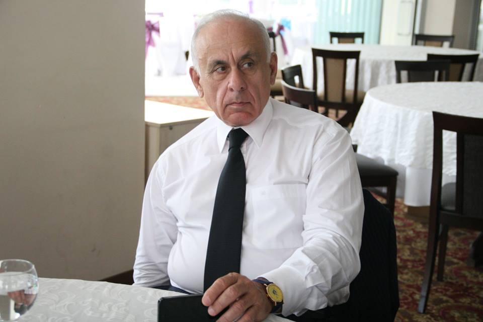 Photo of U saobraćajnoj nesreći poginuo premijer Abhazije