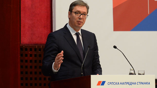 Photo of Vučić: Zemlje regiona biće više poštovane, ako istupaju kao blok