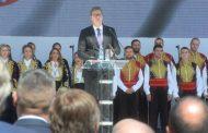 Vučić: Država Srbija će uvijek biti uz svoj narod na Kosovu i Metohiji