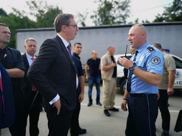 Photo of Aleksandar Vučić se vraća u Kosovsku Mitrovicu