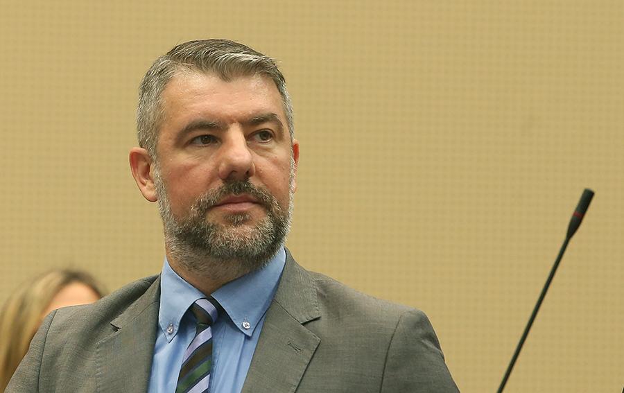 Photo of Šeranić: Poštovanje mjera je jedini način borbe protiv virusa
