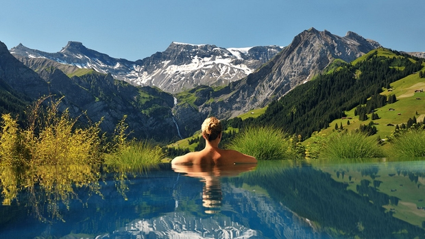Švajcarska polako ostaje bez snijega