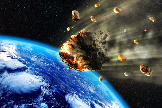 Naučnici žele koristiti Zemlju za privlačenje asteroida