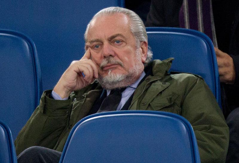 Laurentis: Dajte mi šansu i kupiću splitski Hajduk